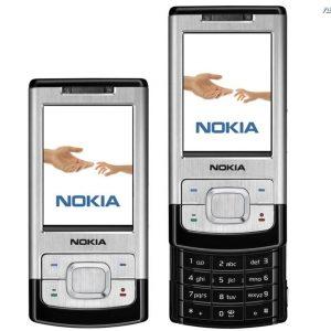 Điện Thoại Nokia 6500s