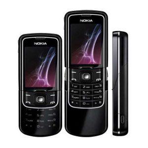 điện thoại 8600 luna