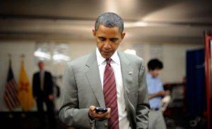 Điện thoại obama sử dụng tại sao có giá cao như thế