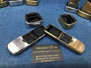 Thay mặt  Kính Điện Thoại Nokia 8800 anakin và sirocco zin tại TPHCM