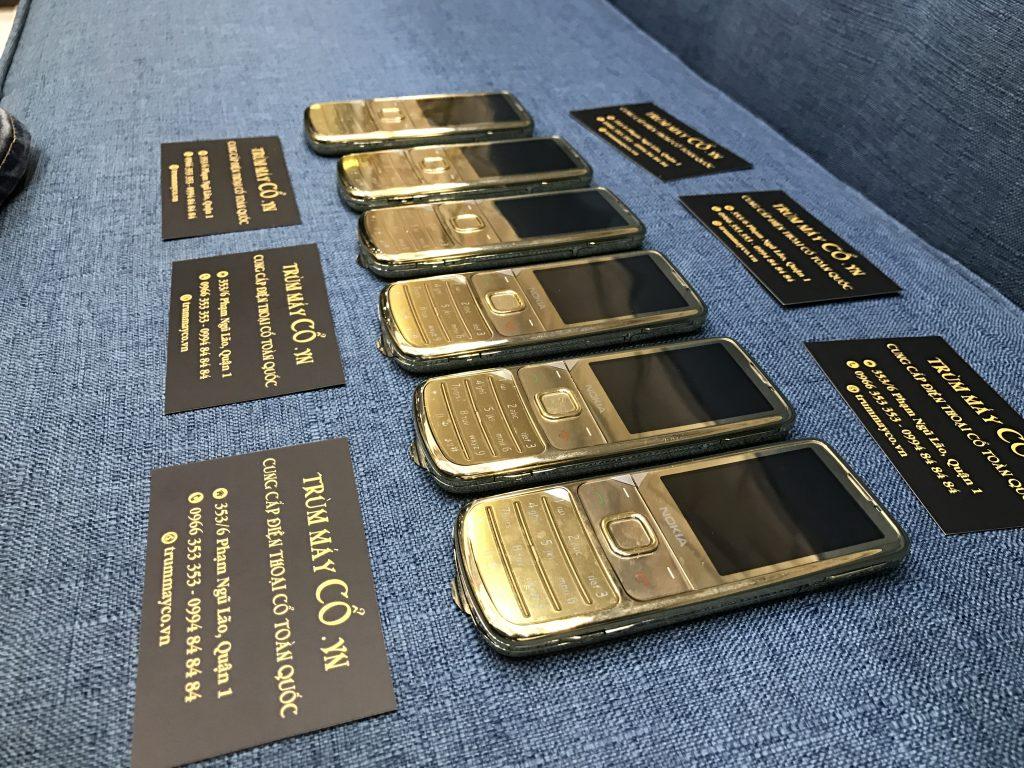 điện thoại 6700 gold