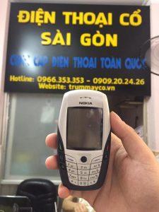 Nhận chạy phần mềm điện thoại 7610 nokia điện thoại cổ ngage qd và điện thoại nokia 6600 điện thoại nokia  3650  tại tphcm