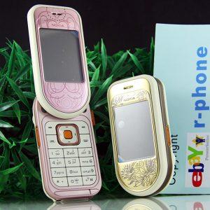 Điện Thoại Nokia 7373