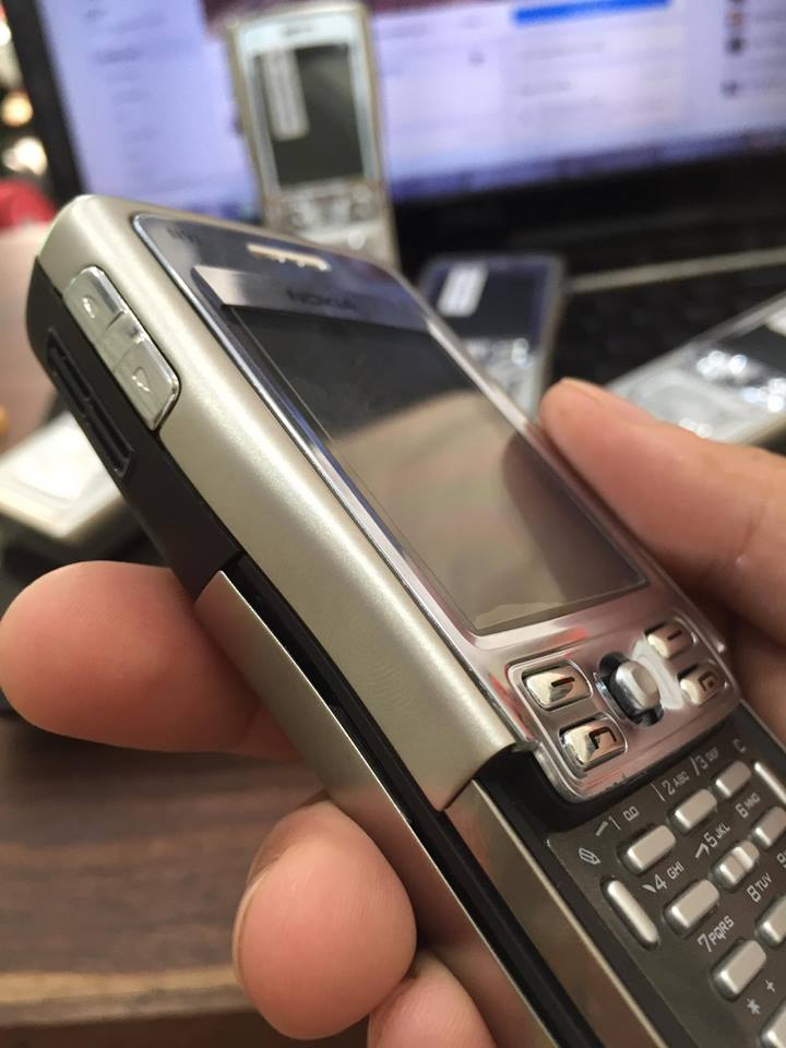 Điện thoại nokia n91