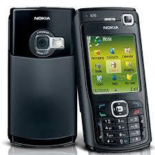 Điện Thoại Nokia n70