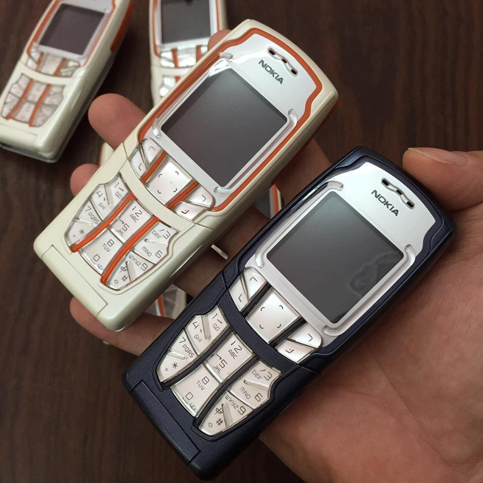 Điện Thoại Nokia 3108
