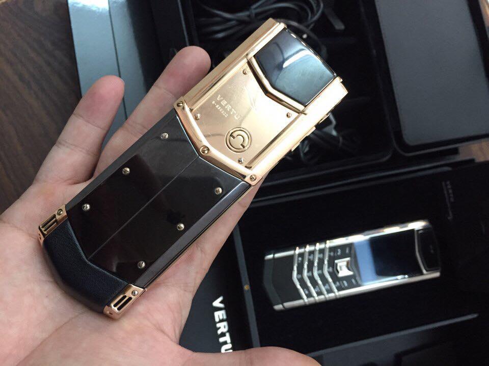 Điện thoại vertu fake