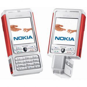 điện thoại nokia 3250