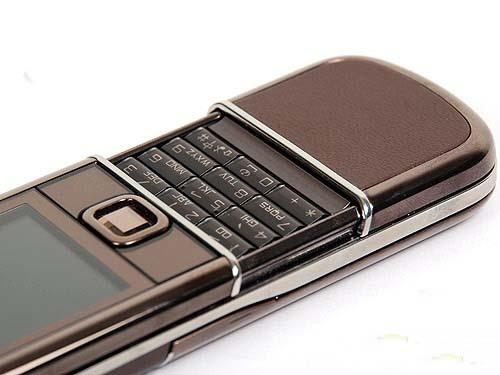 Điện thoại nokia 8800 Sapphire