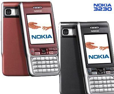 điện thoại Nokia 3230