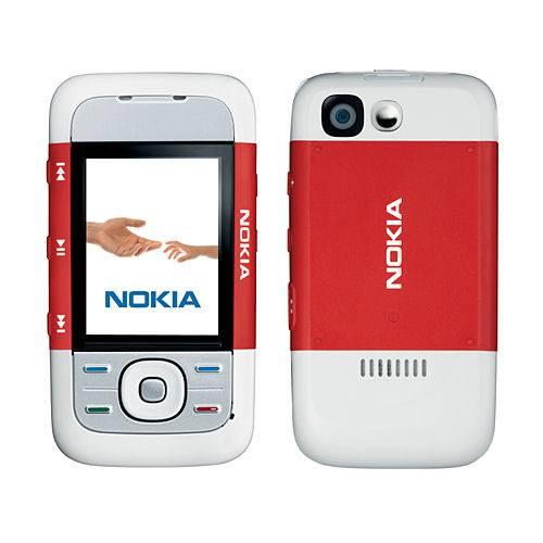điện thoại Nokia 5300 3