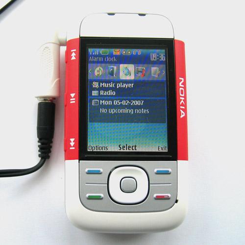 điện thoại Nokia 5300 4