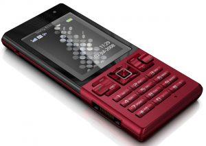 Những điều cần biết về điện thoại cổ Ericsson