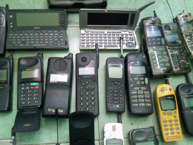 điện thoại cổ hcm