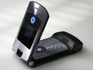 Những mẫu điện thoại cổ nắp gập được yêu thích nhất hiện nay