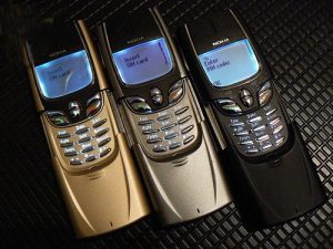 Top 5 mẫu điện thoại cổ pin khủng của Nokia mà bạn chưa biết