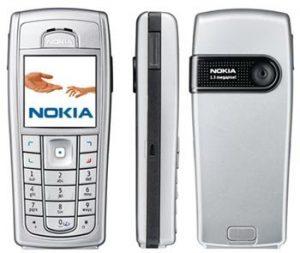 Điểm danh 5 điện thoại cổ và độc của thương hiệu Nokia