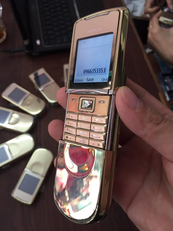 điện thoại cổ