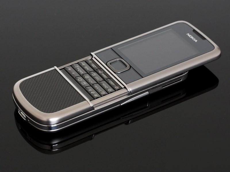 điện thoại nokia 8800 Carbon