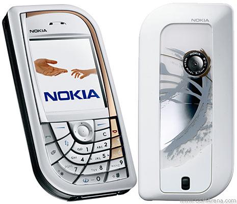 điện thoại nokia kiểu cổ