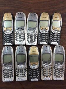 Tìm nơi bán các loại điện thoại cổ giá rẻ chất lượng