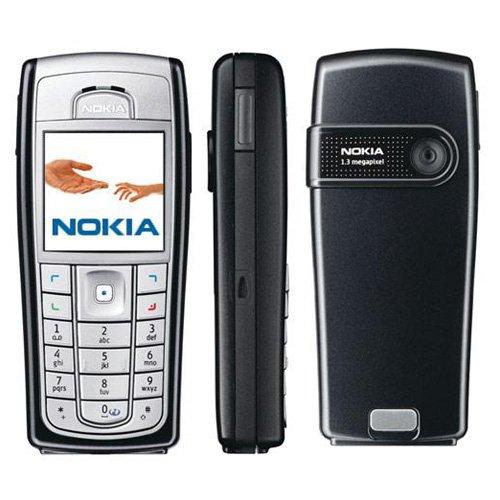 các dòng điện thoại cổ của Nokia