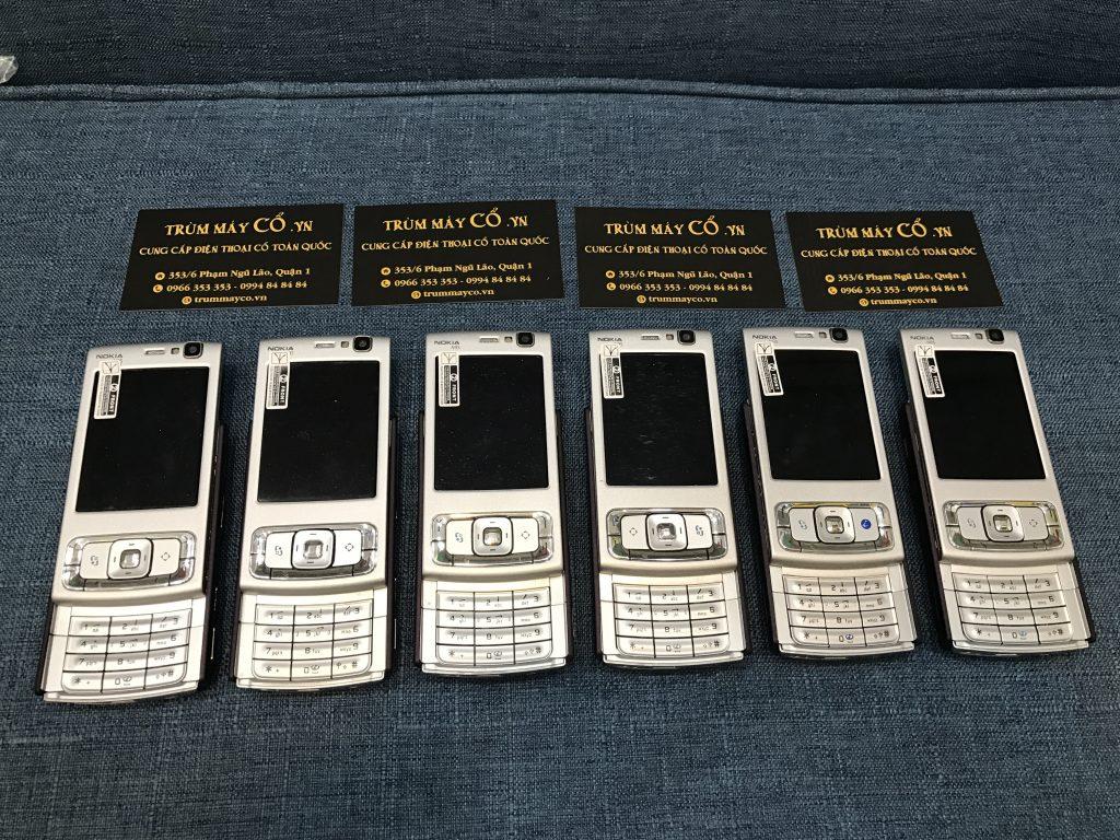 Điện thoại n95 2gb
