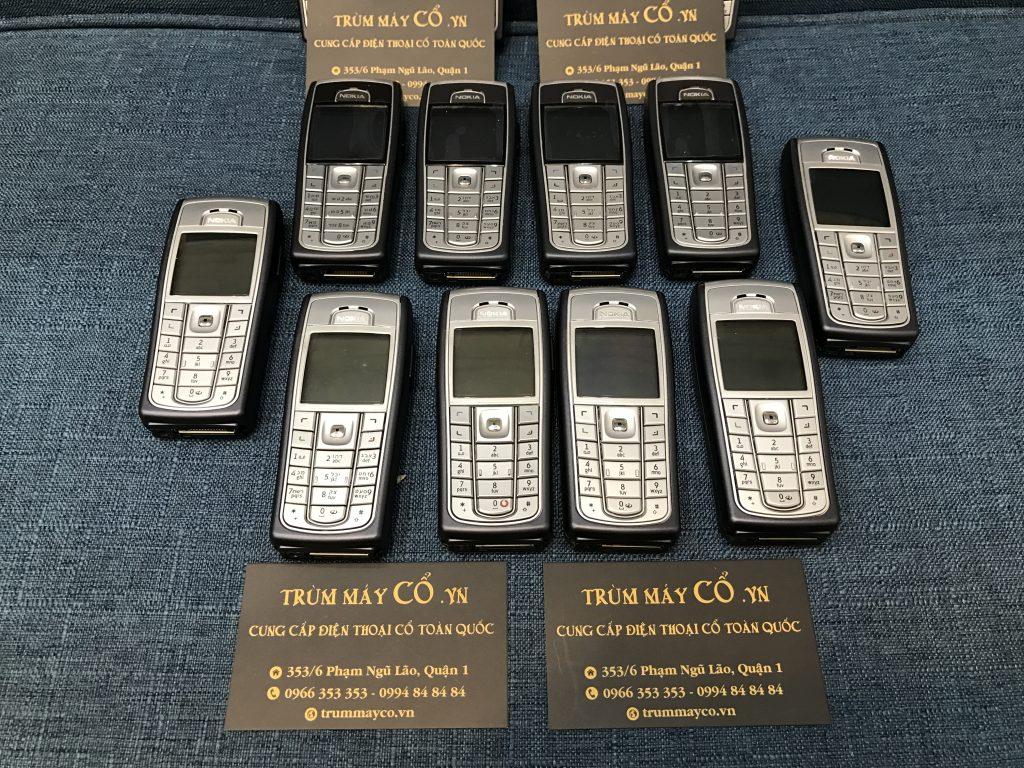 điện thoại nokia 6230i