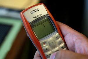 Mua điện thoại cổ với các mẫu điện thoại Nokia cực bền
