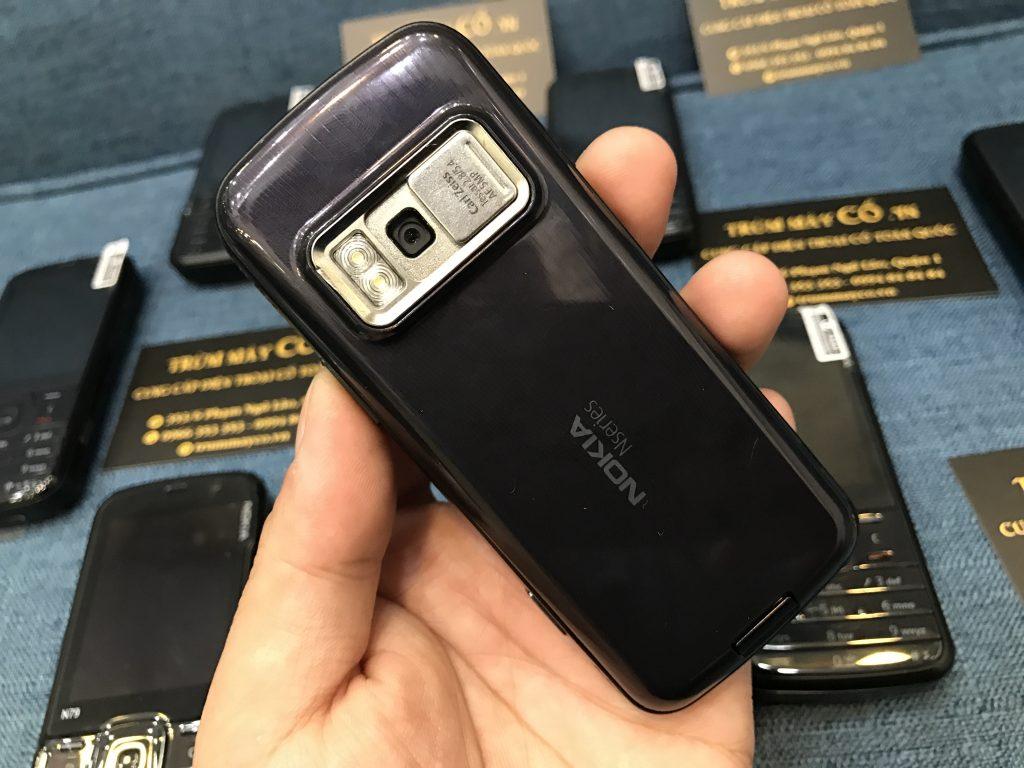 điện thoại nokia n79