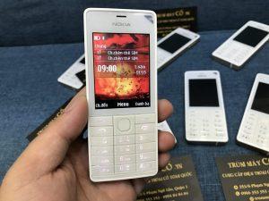 Nơi Bán Điện Thoại Nokia 515 Gold  2 sim chính hãng uy tín tại TPHCM