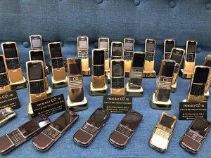 Cách Phân Biệt Nokia 8800 Main A và Main C là gì ?