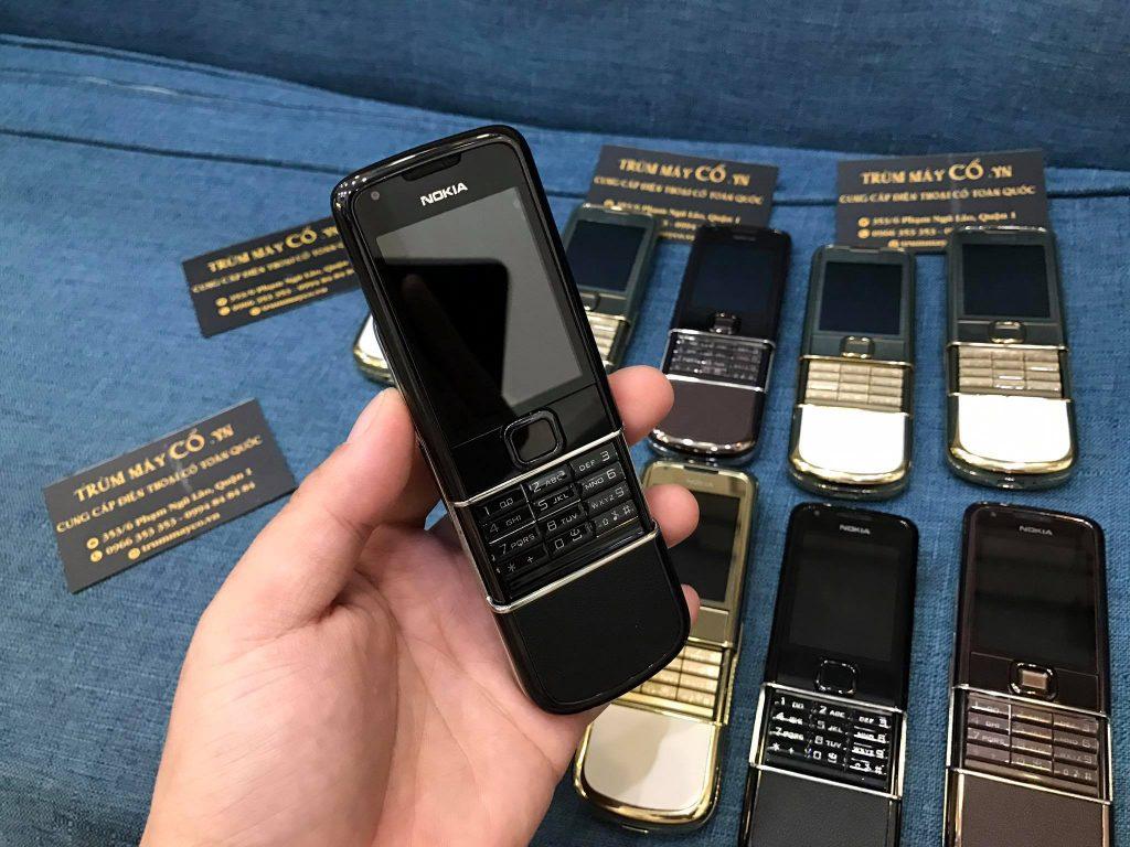 điện thoại 8800 chính hãng
