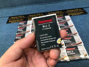 Bán Pin Hammer Nokia 3310 BLC-2 Dung Lượng Cao Nhiều Nhất TPHCM