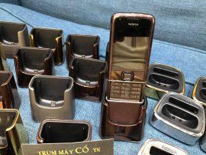 Bán Dock sạc Nokia 8800 Gold arte Cốc sạc 8800 saphire đế sạc 8800 carbon
