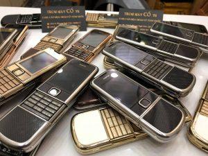 Thu mua các dòng điện thoại nokia 8800 arte chính hãng giá tốt nhất tphcm