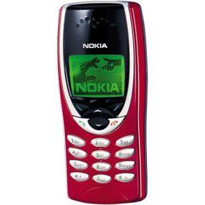 Tại sao dân buôn ma túy lại chuộng Nokia 8210 nhất?